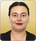 Prof.univ.dr. ZAMFIR Andreea-Ileana