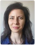 Lect.univ.dr. DINULESCU Ruxandra