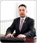 Prof.univ.dr. BANACU Cristian