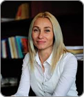Conf.univ.dr. VREJA Ovidia Lucia
